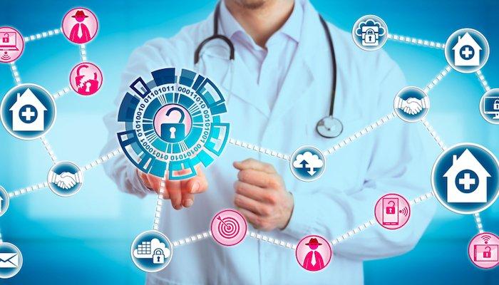 healthcare cybersercurity