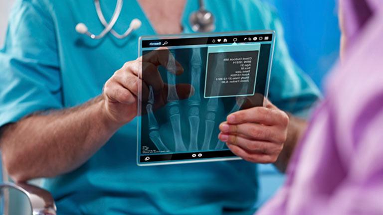 predictive analytics and big data in healthcare