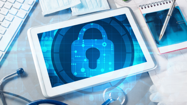 How to Protect Healthcare Information: 5 Ways to Secure Medical Information In 2021